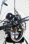 Парамоторы АЛЬТАИР-100М на новой аэродинамической раме! / EOS-100 Booster, 20 кг! 1mjC_WNm_thumb