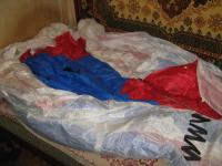 РАСПРОДАЖА: много крыльев и подвесок без пробега по России! Обновление 2 ноября 2012 1400931826_thumb