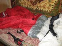 РАСПРОДАЖА: много крыльев и подвесок без пробега по России! Обновление 2 ноября 2012 2134631583_thumb