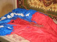 РАСПРОДАЖА: много крыльев и подвесок без пробега по России! Обновление 2 ноября 2012 2146025648_thumb
