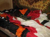 РАСПРОДАЖА: много крыльев и подвесок без пробега по России! Обновление 2 ноября 2012 624829703_thumb