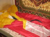 РАСПРОДАЖА: много крыльев и подвесок без пробега по России! Обновление 2 ноября 2012 825512847_thumb