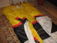 РАСПРОДАЖА: много крыльев и подвесок без пробега по России! Обновление 2 ноября 2012 856003869_thumb