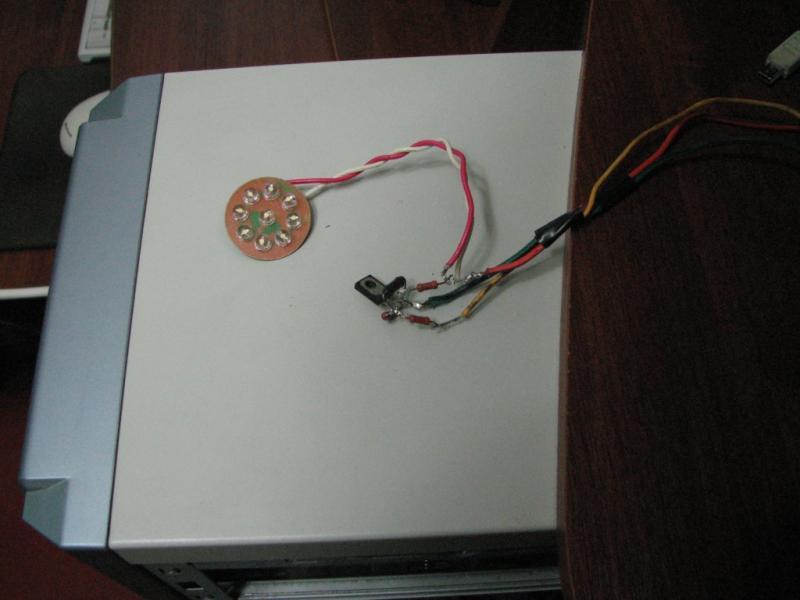 Подарки Стробоскоп для зажигания своими руками
