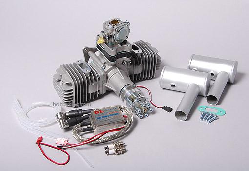 Двигатели ДВС бензиновые.  Известные и популярные во всём мире двигатели...