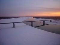 Сибирские Чкаловы - полеты под мостом Thumb_7