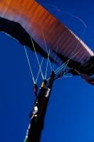 Свободные концы, вид в полёте